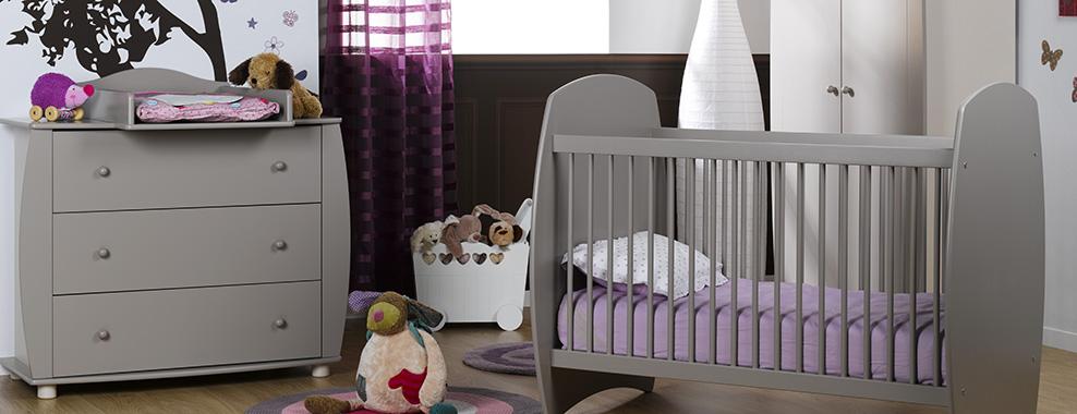 D couvrez la chambre b b r ve lin mobilier cologique pour b b - Chambre enfant ecologique ...