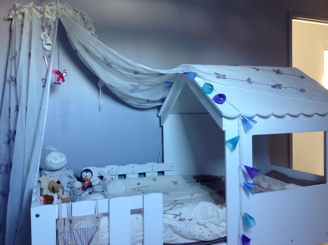 Par ma chambre d enfant chambre b b alt a blanche par for Machambre d enfant com
