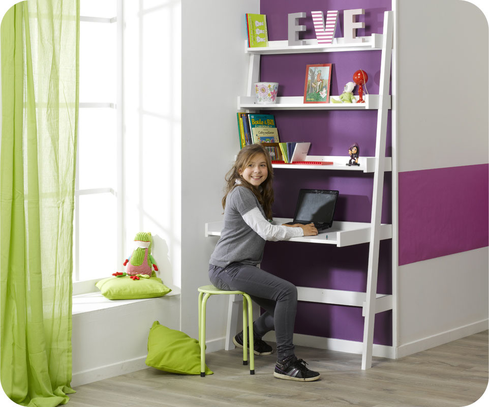 Etagere Bureau Enfant – Table Basse