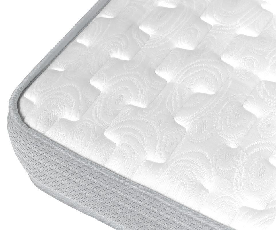 Matelas natura airfresh 90x200 cm pour tiroir de lit et sommier gigogne - Matelas pour lit gigogne ...