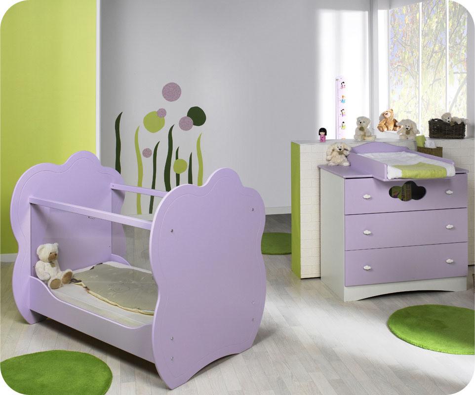 Peinture chambre paillette for Peinture bio chambre bebe