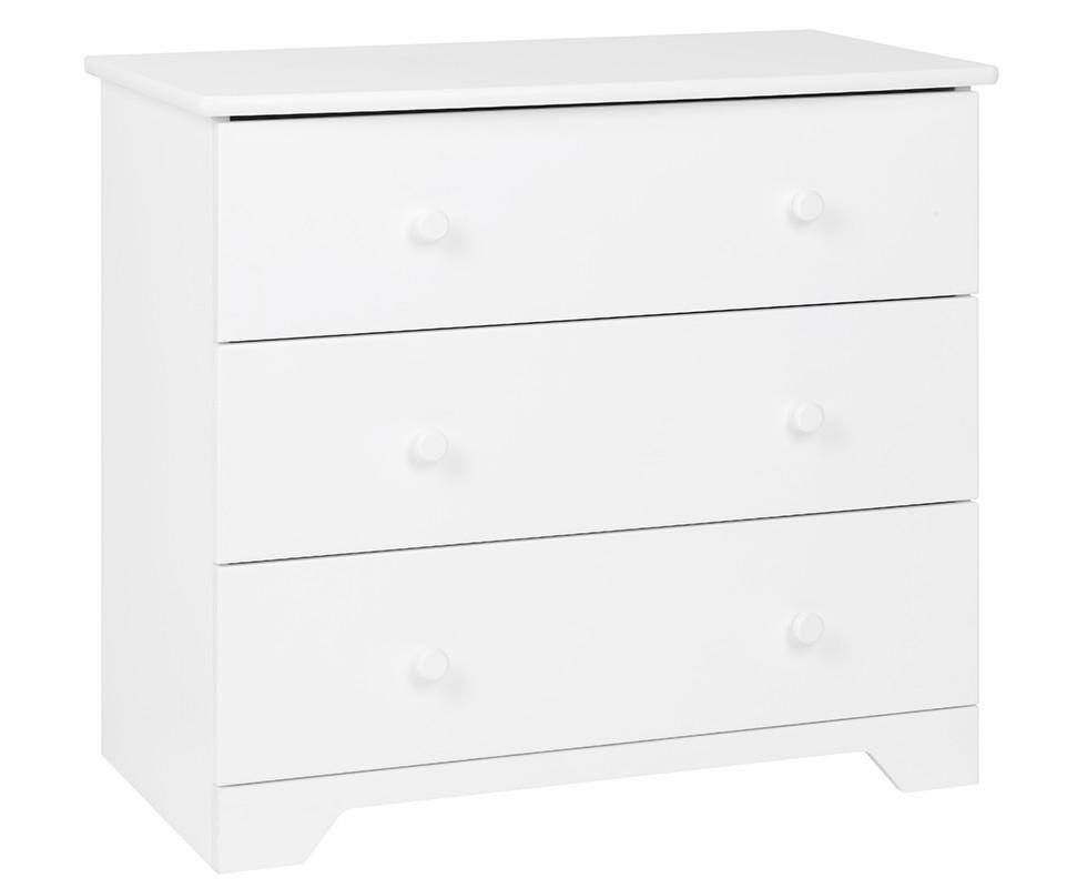 commode enfant nature blanche mobilier fabrication fran aise. Black Bedroom Furniture Sets. Home Design Ideas
