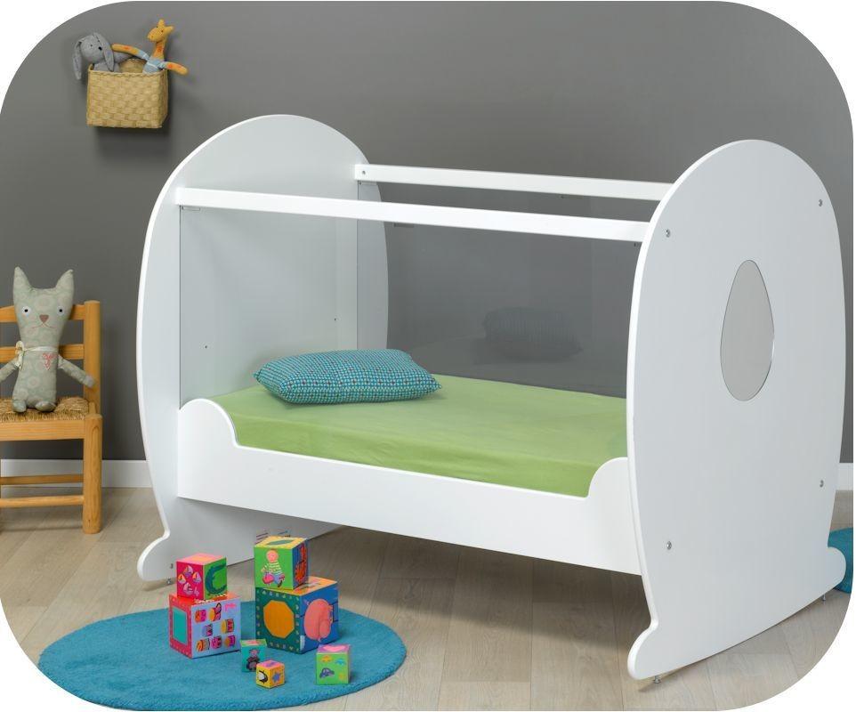 mini chambre b b lutin blanche achat vente mini chambre b b lutin blanche pas ch re. Black Bedroom Furniture Sets. Home Design Ideas