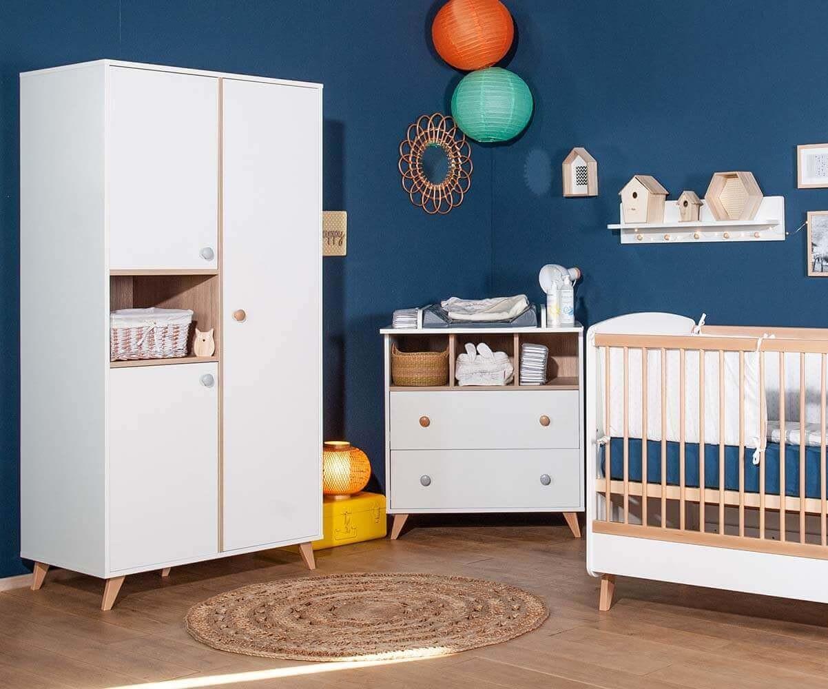 chambre bebe solde. Black Bedroom Furniture Sets. Home Design Ideas