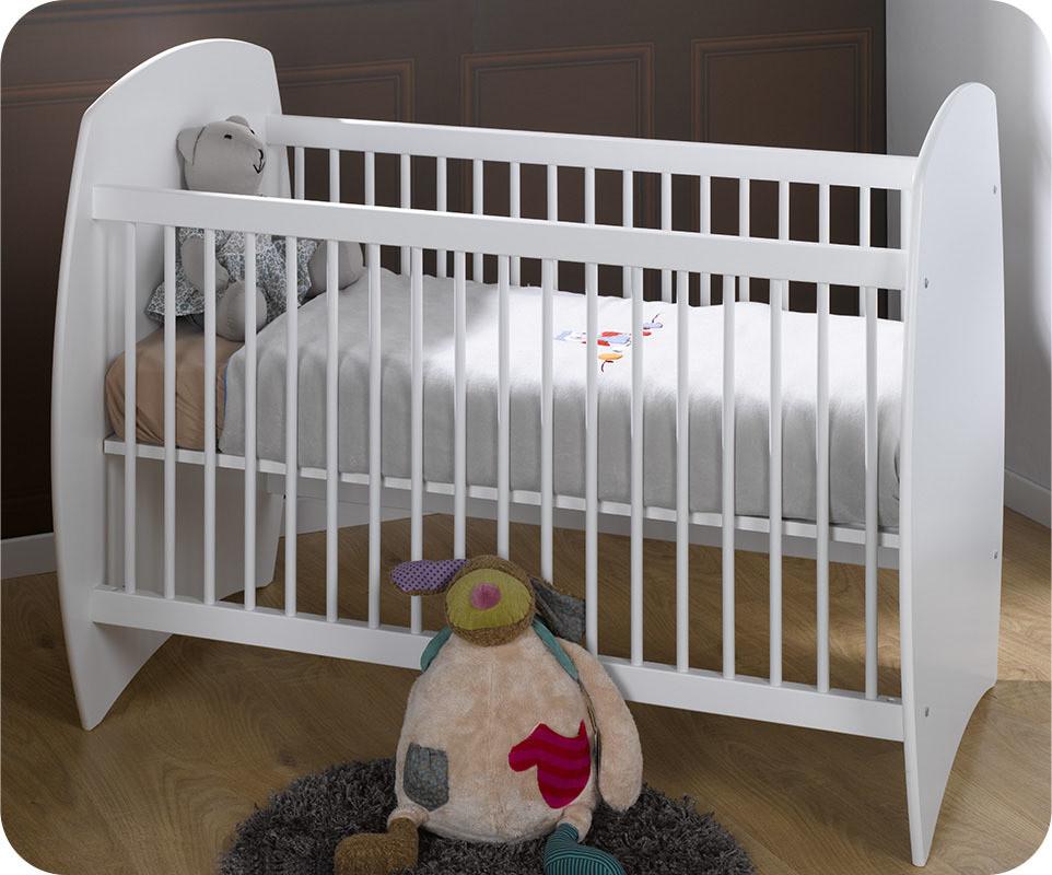 lit bebe france. Black Bedroom Furniture Sets. Home Design Ideas