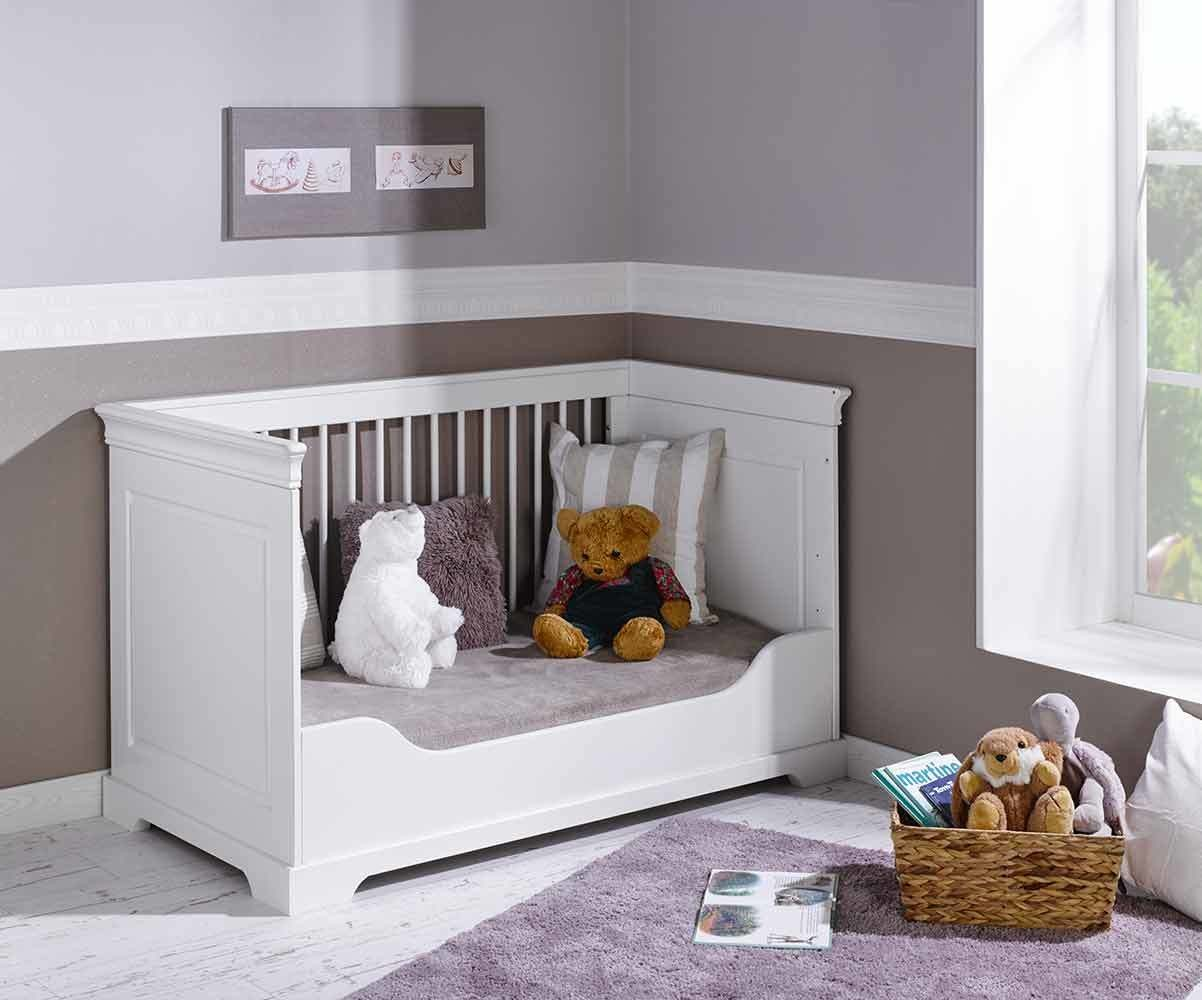 mini chambre blanche. Black Bedroom Furniture Sets. Home Design Ideas
