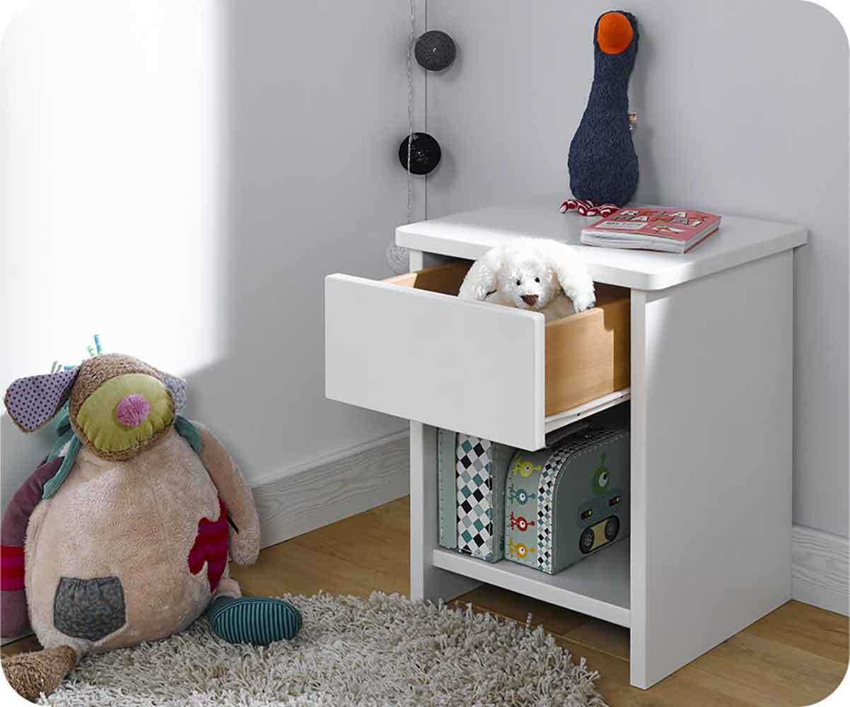Meubles chambre enfants meubles chambre enfant bois lit for Chambre bb modulable