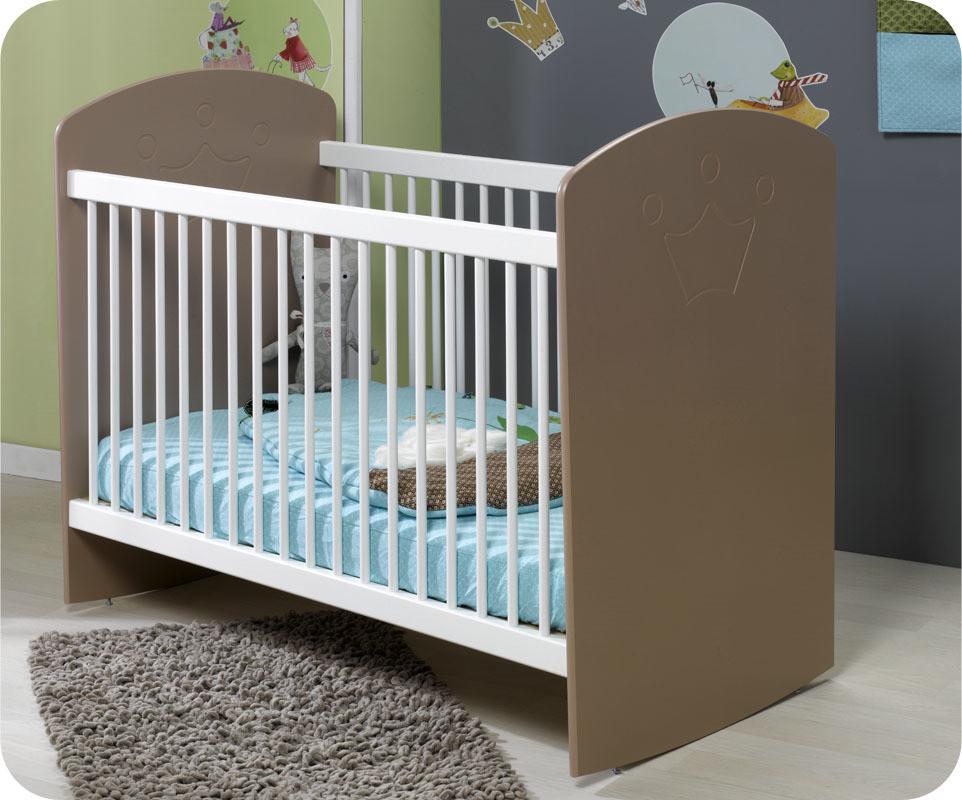 Lit b b chambre b b mobilier enfant cologiques - Destockage chambre bebe ...