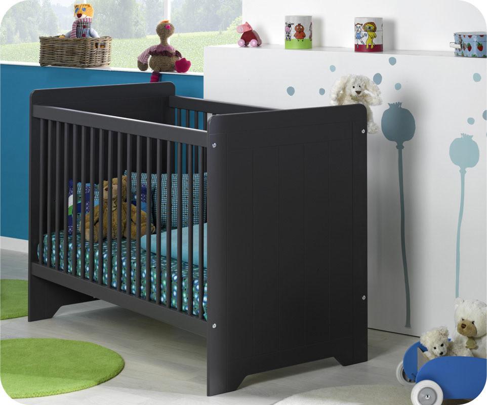 chambre bebe gris fonce avec des id es int ressantes pour la conception de la chambre. Black Bedroom Furniture Sets. Home Design Ideas