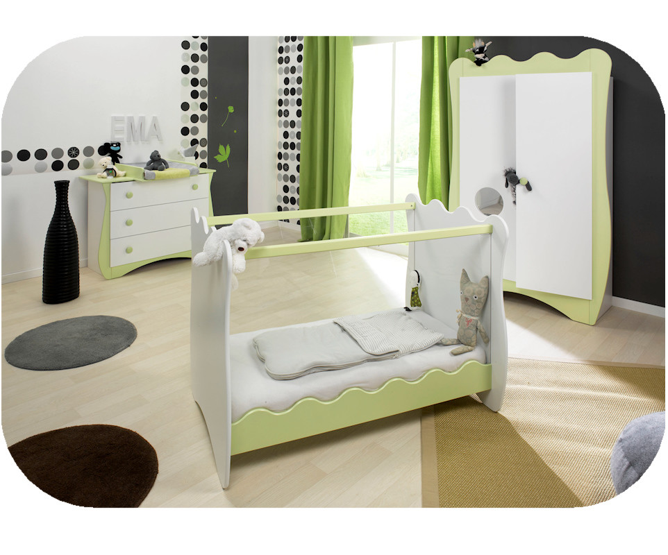 lit b b chambre b b mobilier enfant cologiques. Black Bedroom Furniture Sets. Home Design Ideas