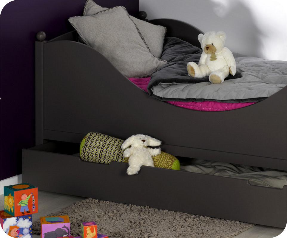 chambre enfant color taupe. Black Bedroom Furniture Sets. Home Design Ideas