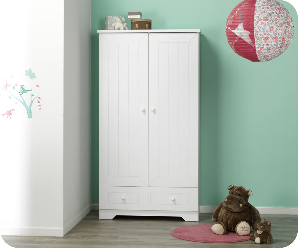 armoire de chambre bebe. Black Bedroom Furniture Sets. Home Design Ideas