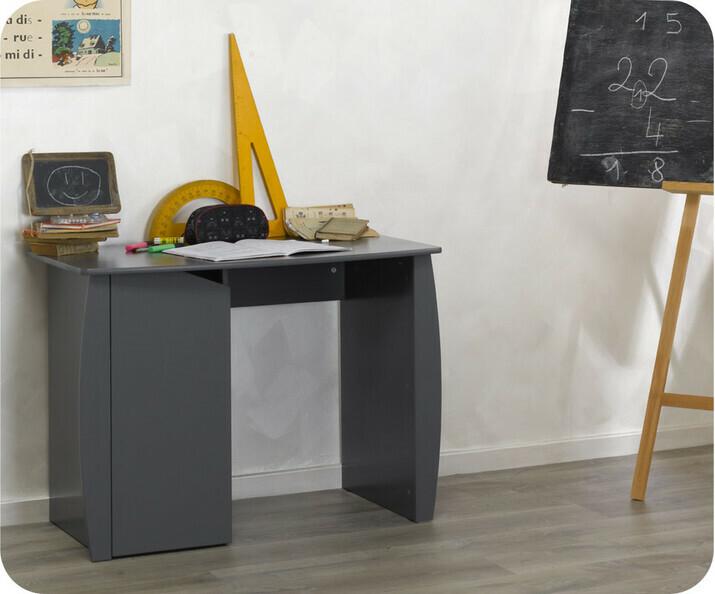 bureau pour enfants achat vente de bureaux pour chambre d 39 enfant fabriqu es en france. Black Bedroom Furniture Sets. Home Design Ideas