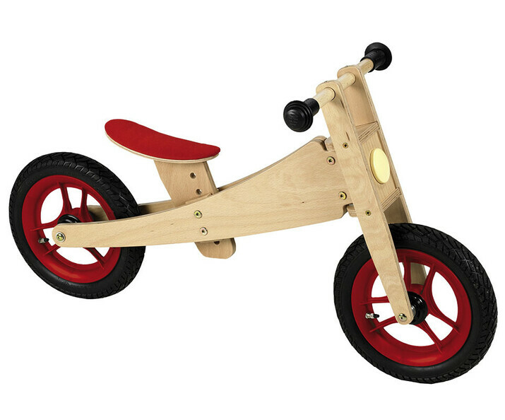 Tricycle Transformable Boo