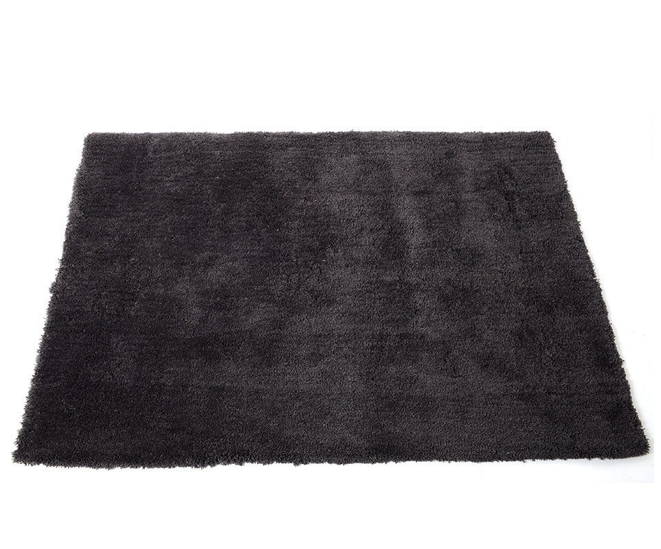 tapis doux gris 120 170 achat vente tapis doux enfant. Black Bedroom Furniture Sets. Home Design Ideas