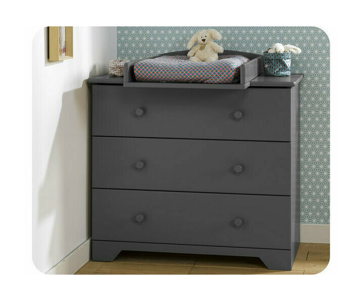 commode b b originales pour chambre b b avec ou sans son plan langer. Black Bedroom Furniture Sets. Home Design Ideas