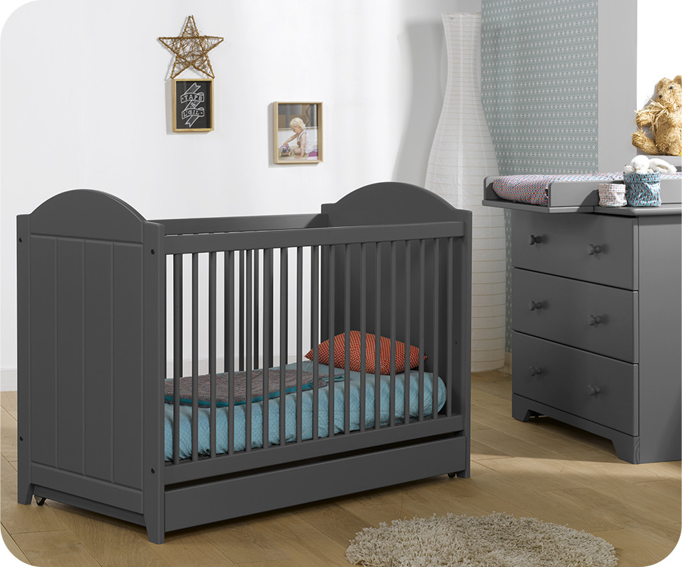 chambre bebe gris anthracite pr l vement d 39 chantillons et une bonne id e de. Black Bedroom Furniture Sets. Home Design Ideas