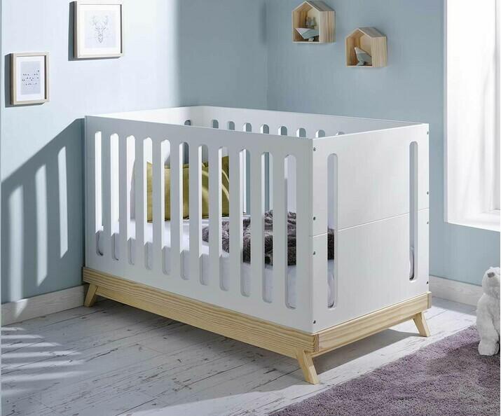 lit b b volutif ludique color et malin. Black Bedroom Furniture Sets. Home Design Ideas