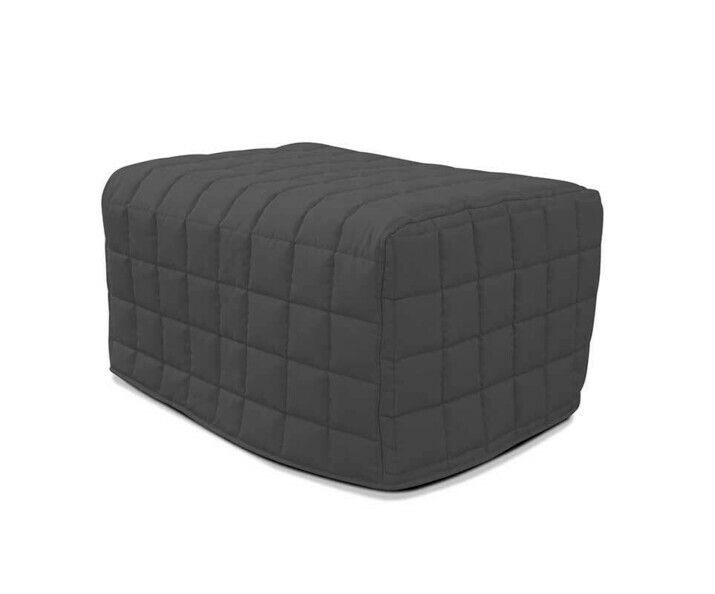 pouf convertible lit d 39 appoint meuble design. Black Bedroom Furniture Sets. Home Design Ideas