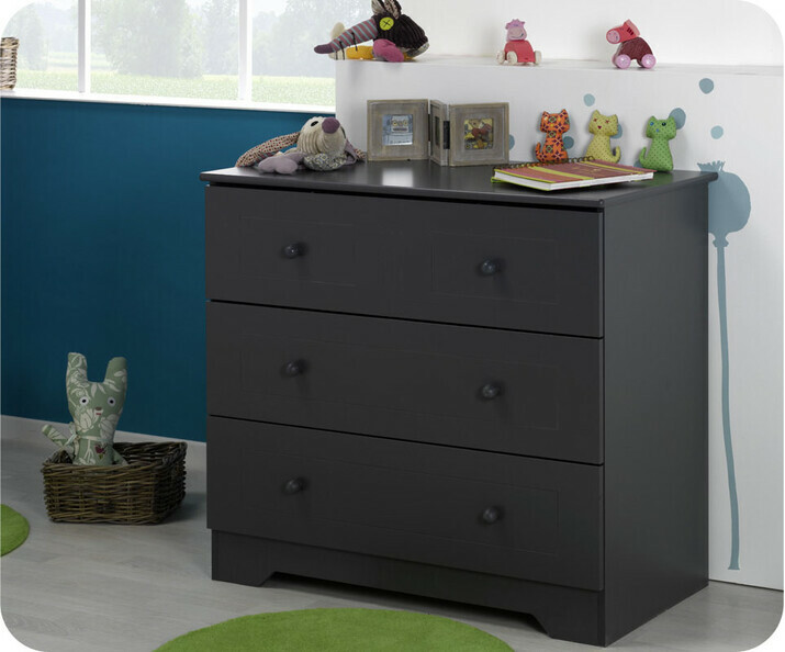 commode b b pas cher achat mobilier en promo. Black Bedroom Furniture Sets. Home Design Ideas
