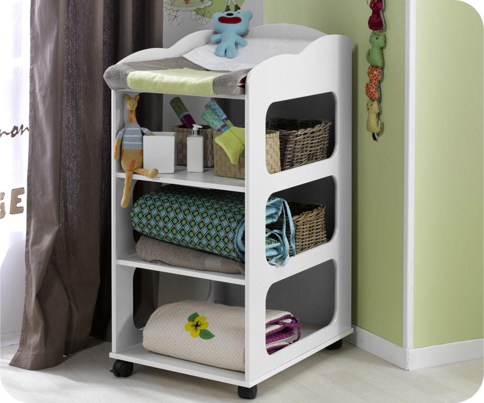 table langer soho blanche. Black Bedroom Furniture Sets. Home Design Ideas