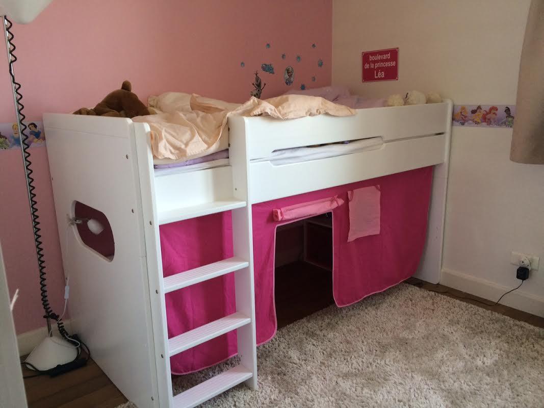 Chambre Pour Petites Filles Et Fillettes
