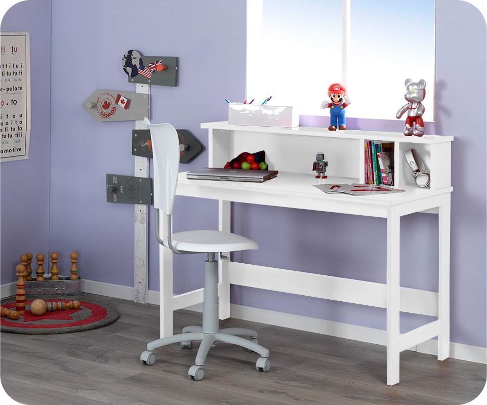 le bureau un l ment indispensable votre enfant. Black Bedroom Furniture Sets. Home Design Ideas