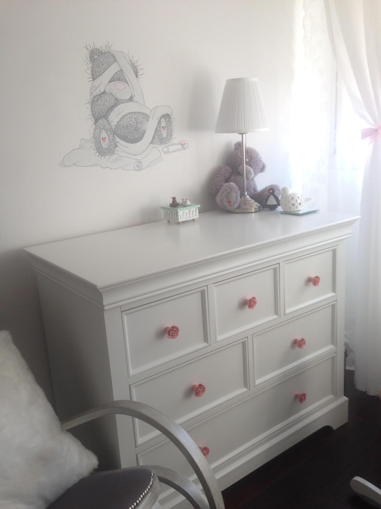 Découvrez la chambre bébé mel de soraya !