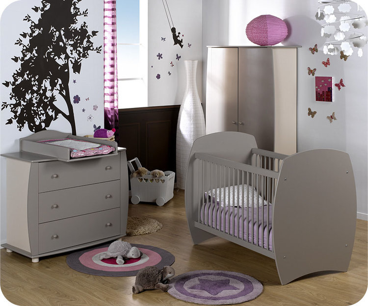 Blog nouvelles collection photos clients mobilier enfant et b b ma cha - Collection chambre bebe ...