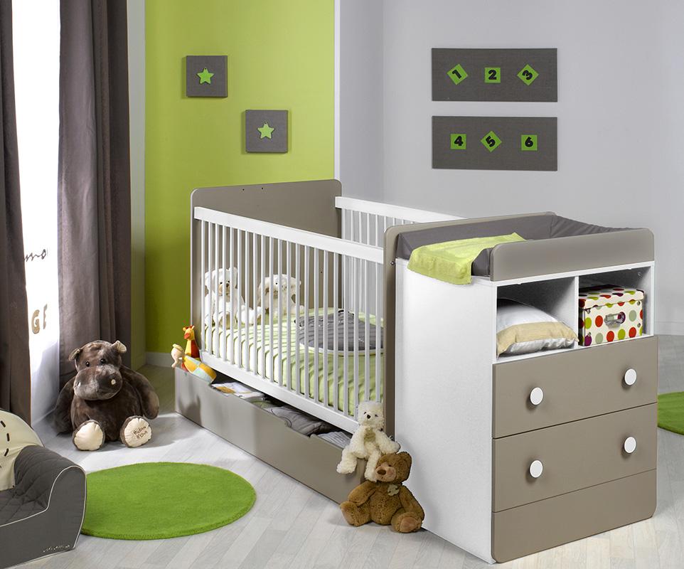 d couvrez nos diff rents lits b b volutifs. Black Bedroom Furniture Sets. Home Design Ideas