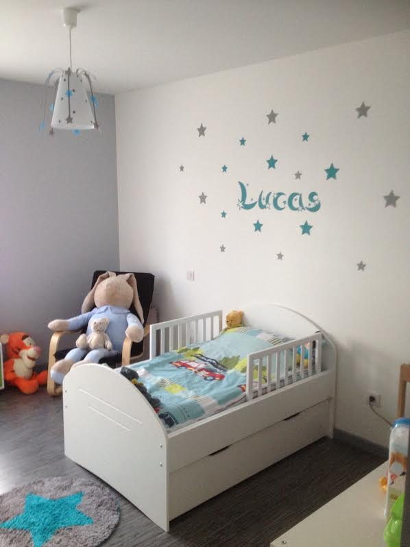 La collection spoom et les photos du lit de lucas et ang line - Lit evolutif garcon ...