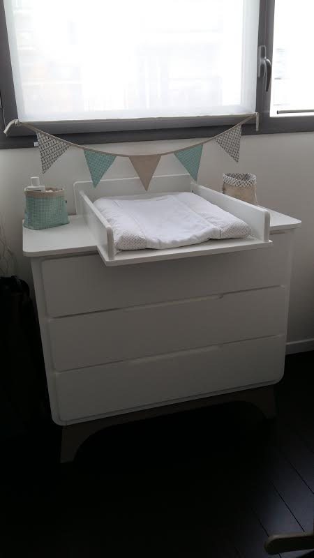 d couvrez la collection pepper blanche et lin. Black Bedroom Furniture Sets. Home Design Ideas