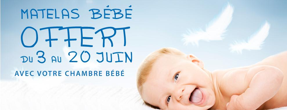 D couvrez notre article sur la promotion du mois de juin 2014 for Machambre d enfant com