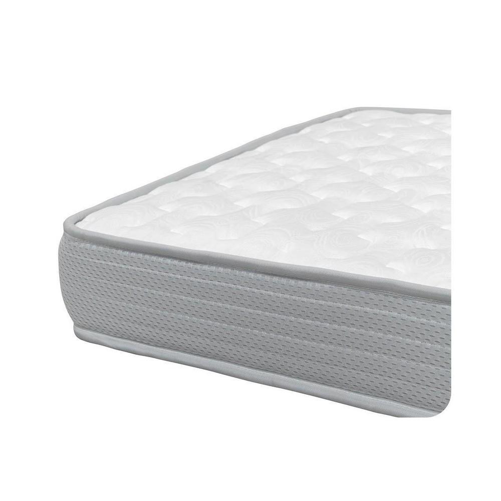 pack lit enfant gigogne nature brut 90x190 cm avec 2 matelas. Black Bedroom Furniture Sets. Home Design Ideas