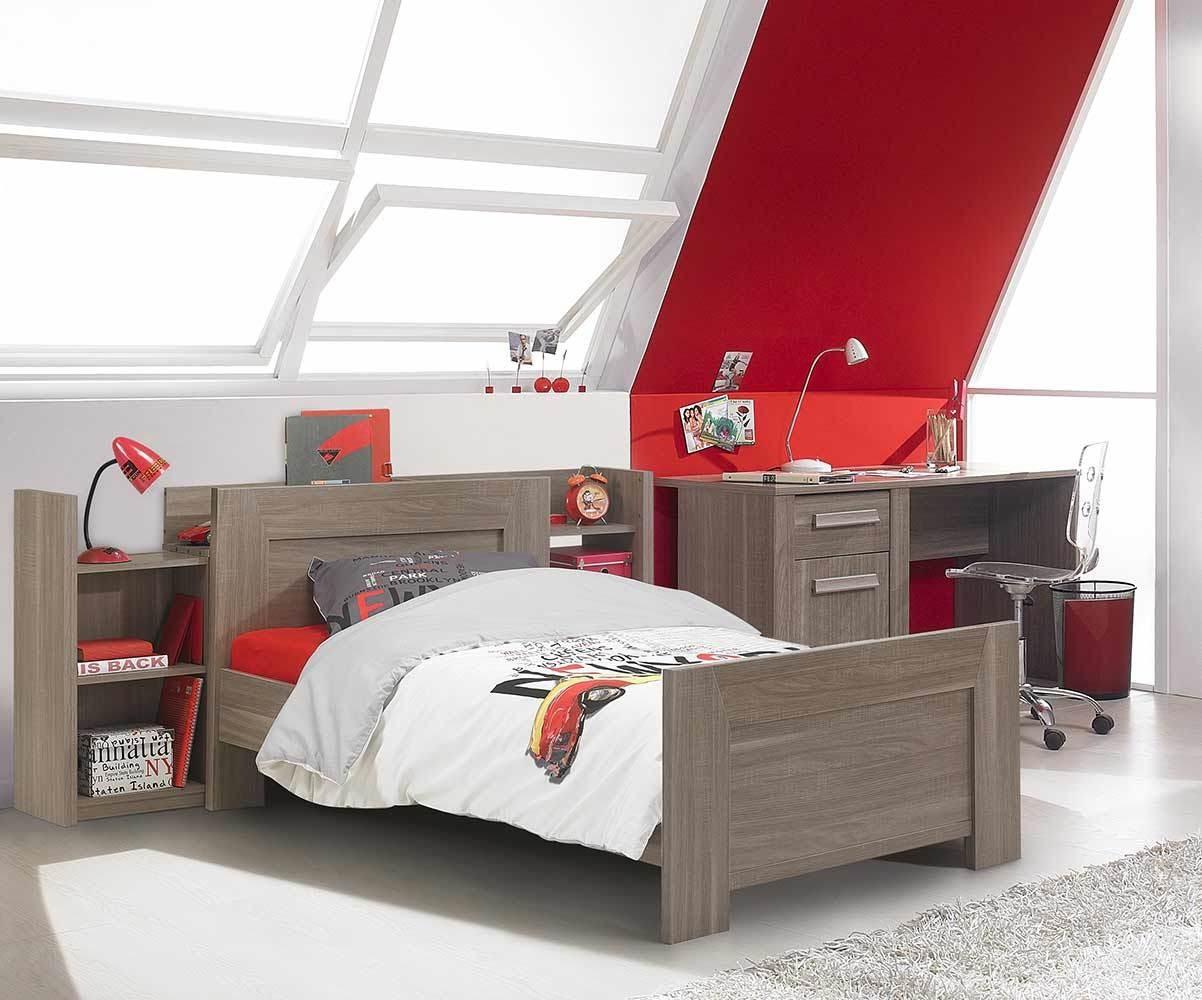 Couleur Apaisante Pour Bureau bureau enfant auckland : meuble de travail avec rangement