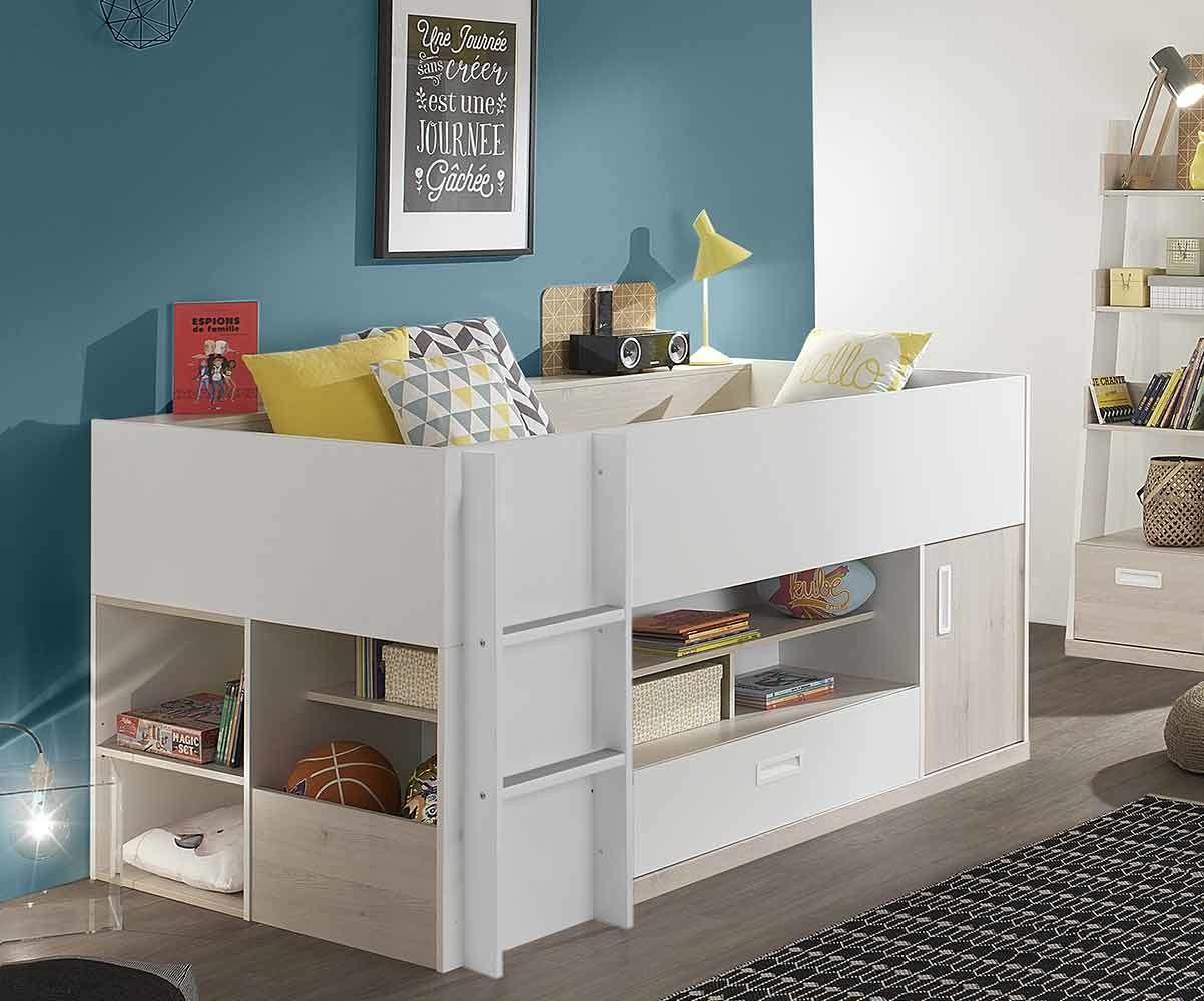 lit gain de place enfant trainingsstalmaikewiebelitz. Black Bedroom Furniture Sets. Home Design Ideas