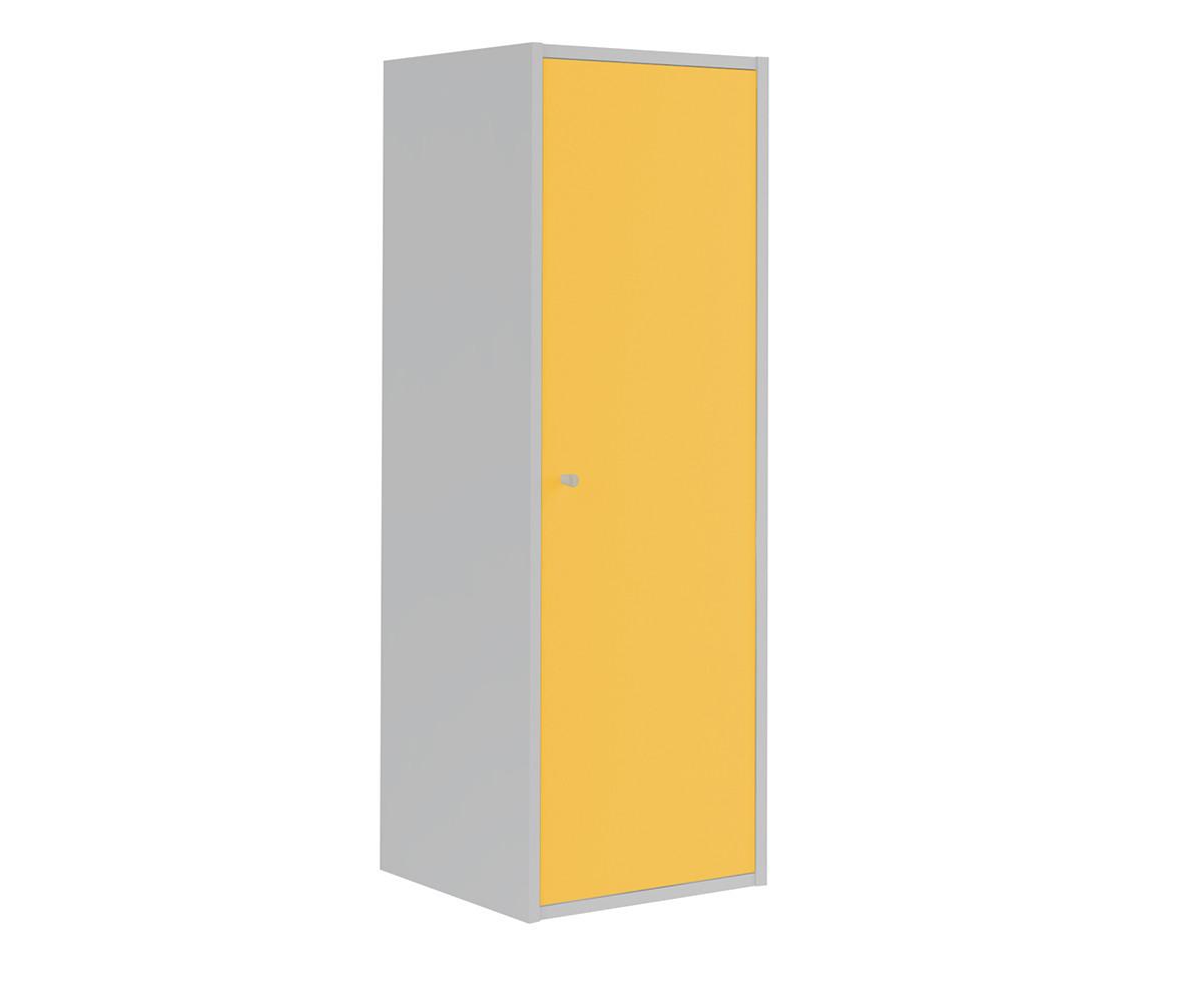 meuble de rangements moov 3 cases blanches. Black Bedroom Furniture Sets. Home Design Ideas