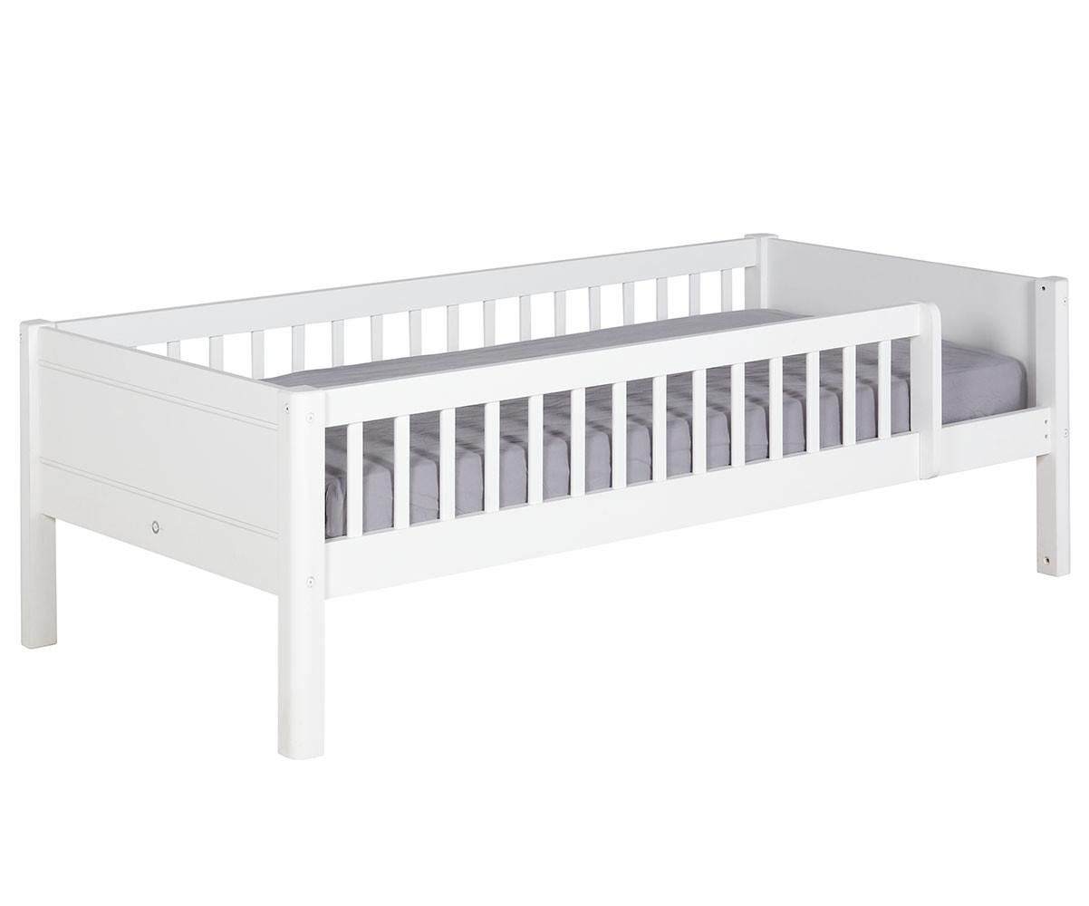 Bureau Enfant 2 Ans lit enfant avec barrières, sommier et matelas - rio