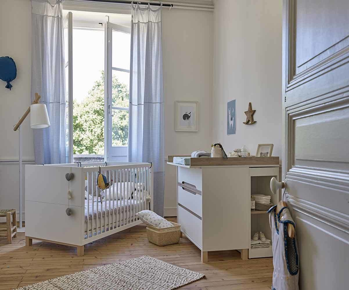 Mini Chambre Bebe Ange Mobilier Evolutif Pour Tout Petits