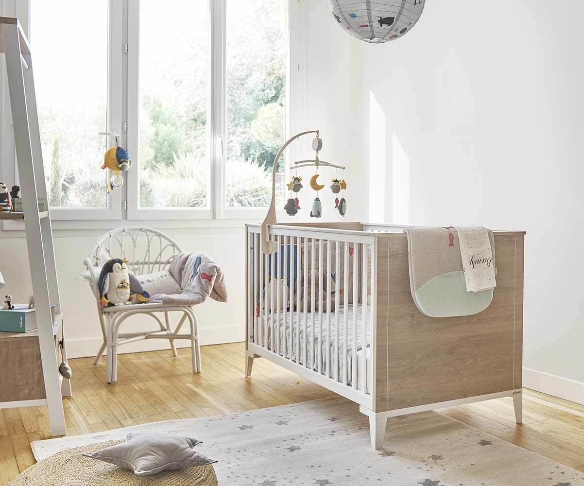 Lit Bebe Cabane Evolutif lit bébé évolutif - rêve