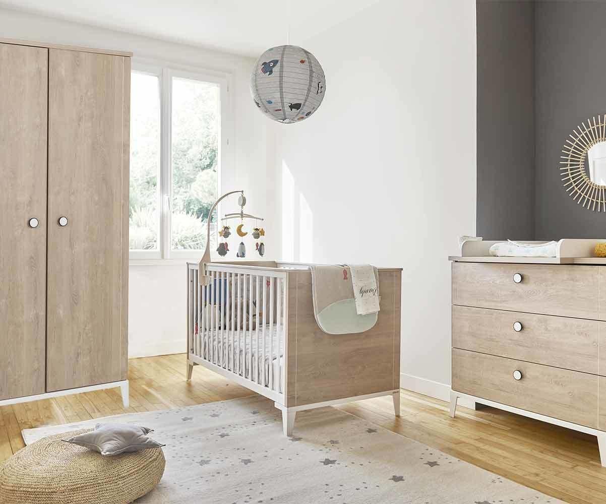 Chambre bébé - Rêve