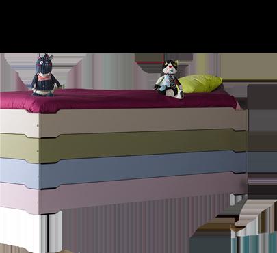 lit empilable enfant pas cher achat mobilier en promo. Black Bedroom Furniture Sets. Home Design Ideas