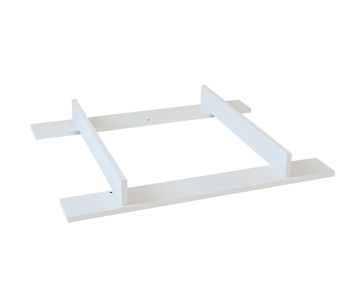plan langer b b pepper blanc achat vente plan pour commode. Black Bedroom Furniture Sets. Home Design Ideas