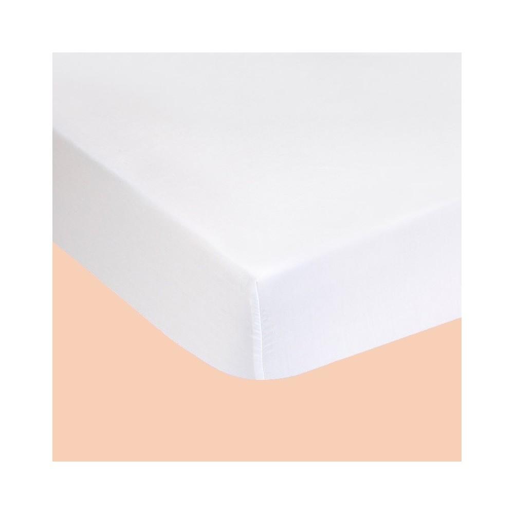 drap housse b b 100 coton bio tous les th mes et. Black Bedroom Furniture Sets. Home Design Ideas