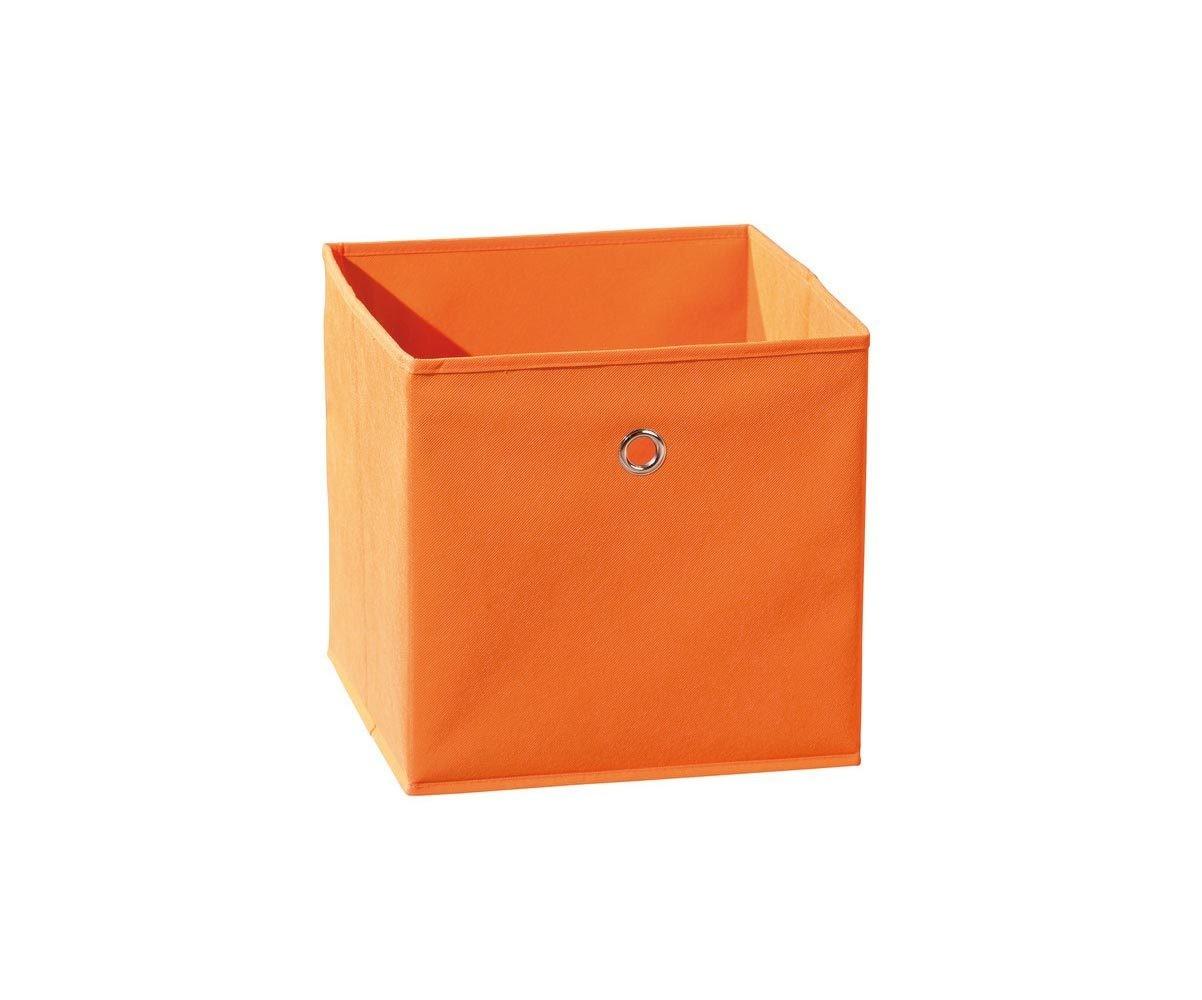 bo te de rangement spring blanche vente boite en tissu. Black Bedroom Furniture Sets. Home Design Ideas