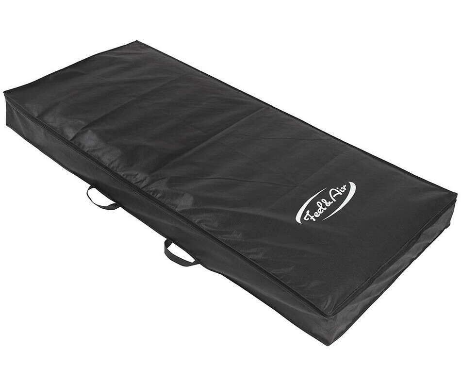 Housse protection Matelas Natura Air Fresh 90x190 cm
