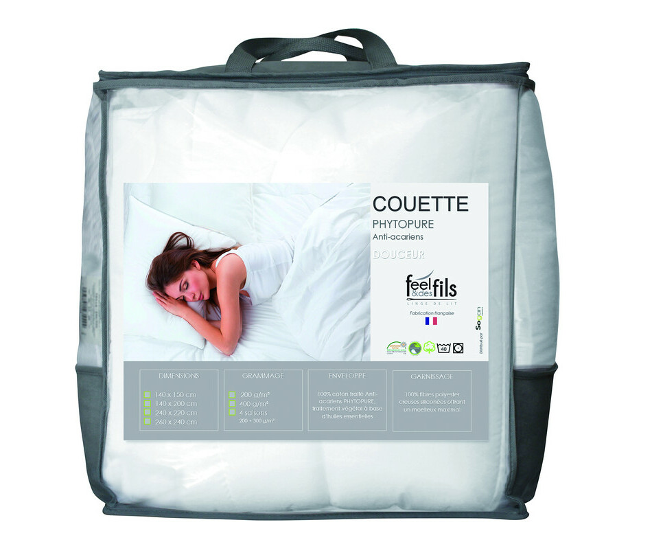 Couette Phytopure 200 gr