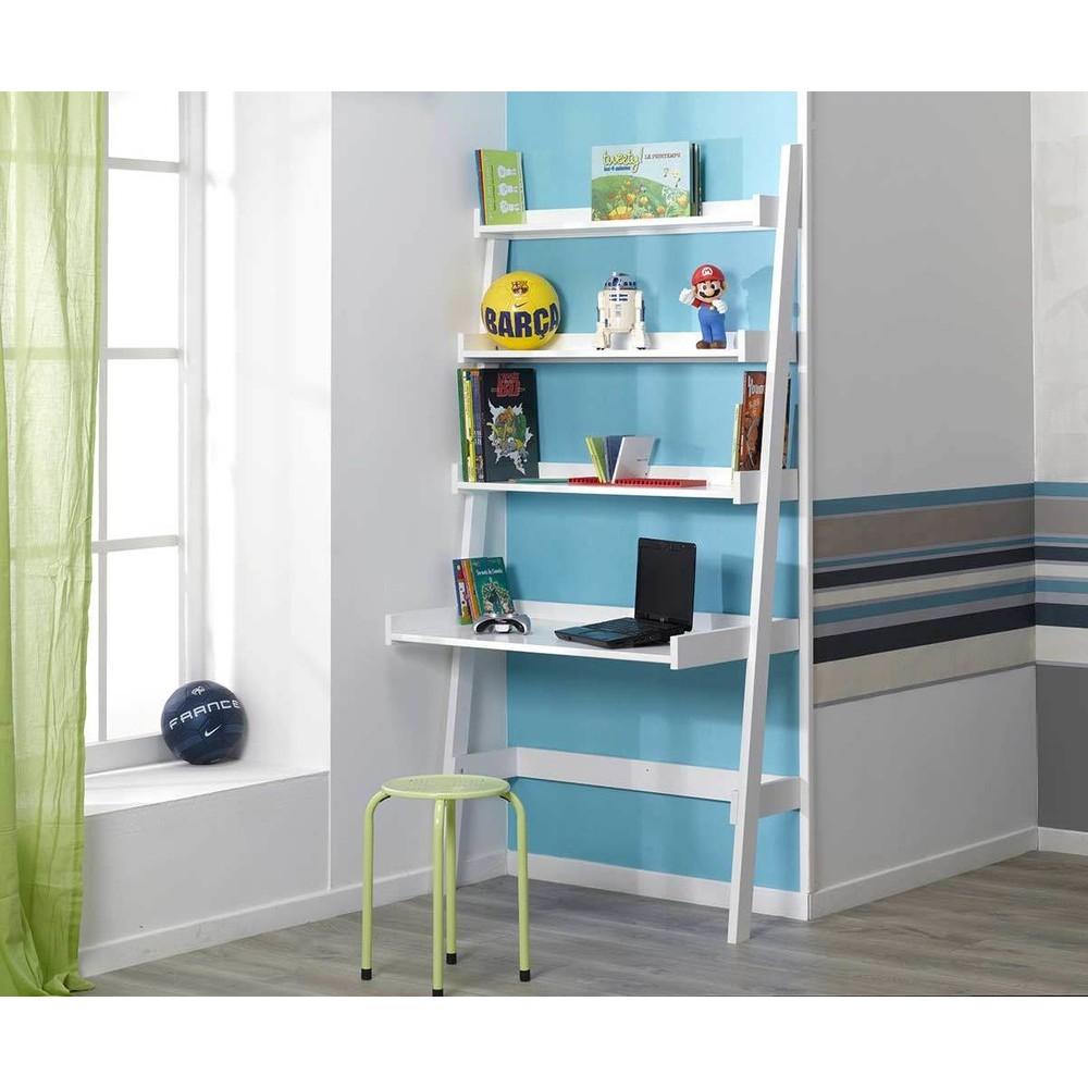 bureau enfant et junior mobilier chambre bois massif. Black Bedroom Furniture Sets. Home Design Ideas
