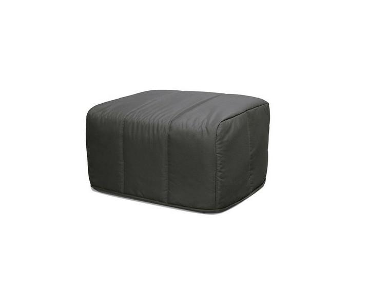pouf convertible muffin lit gain de place. Black Bedroom Furniture Sets. Home Design Ideas