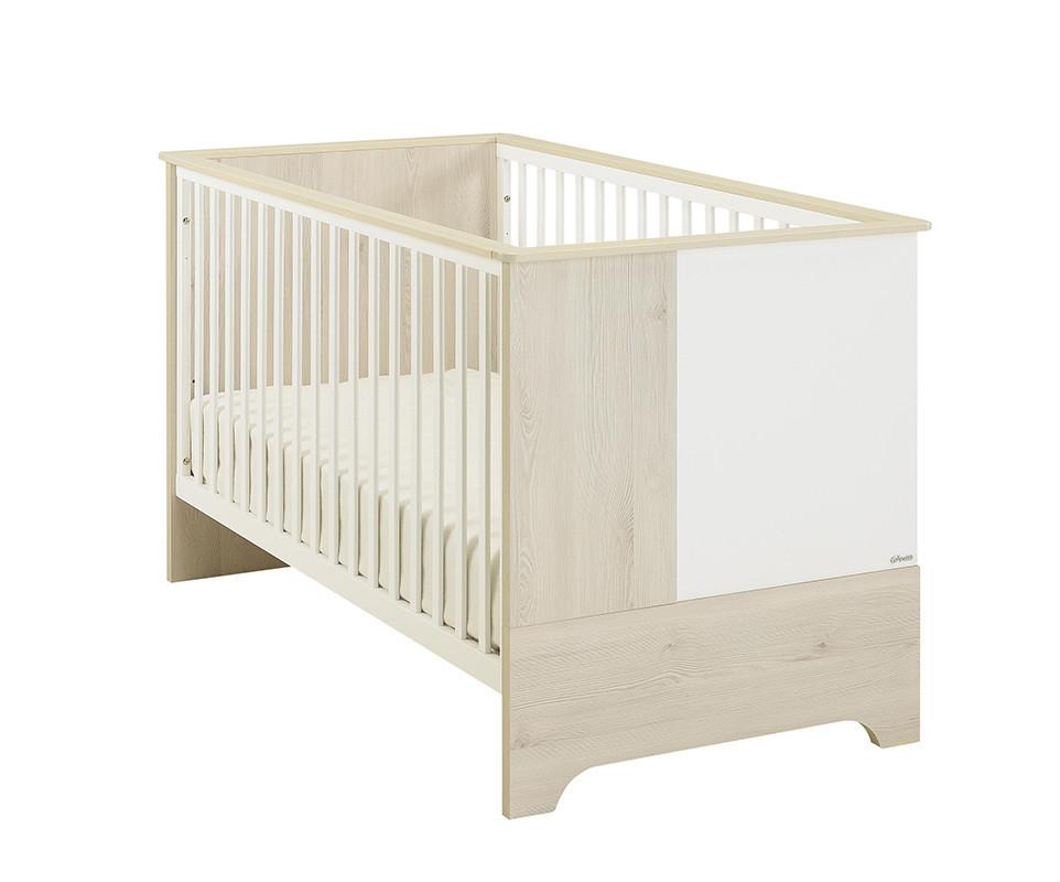 lit b b volutif lili transformable en couchage enfant. Black Bedroom Furniture Sets. Home Design Ideas